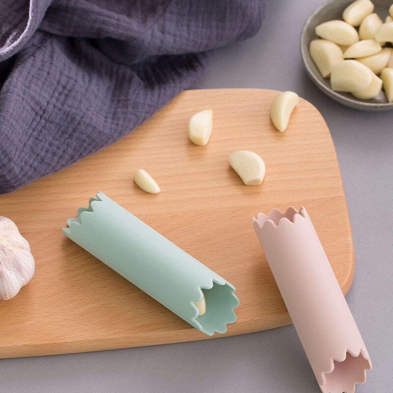 Vileep Garlic peeler