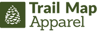 Trail Map Apparel