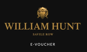 william hunt gift voucher