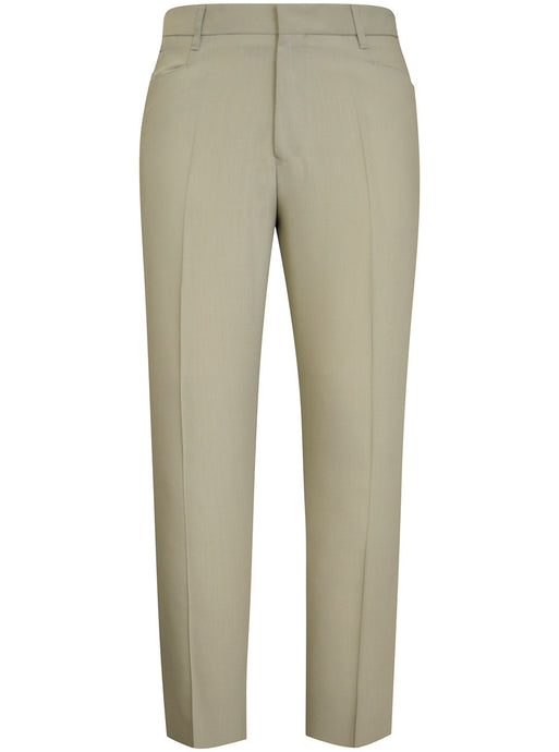 Olive Trouser