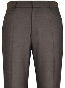 Putty Brown Trouser