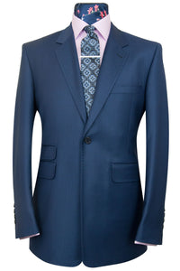 The Caldwell Azure Suit