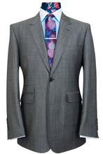The Holden Grey Suit