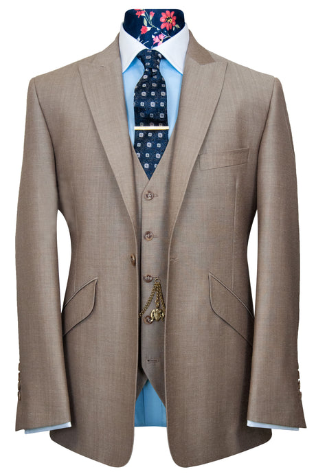 The Alvarez Sandstone Shot Suit