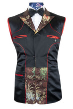 The Harley Dinner Jacket in Chinese Brocade Lining