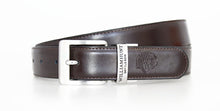 Black/Brown Reversible WH Belt