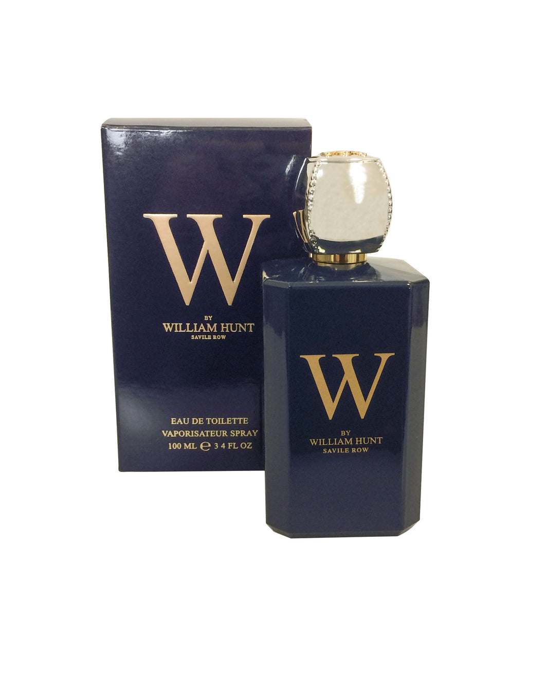 W by William Hunt Eau De Toilette (100ml)