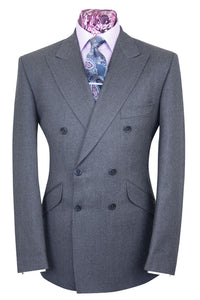 The Kilsby Classic Grey Suit