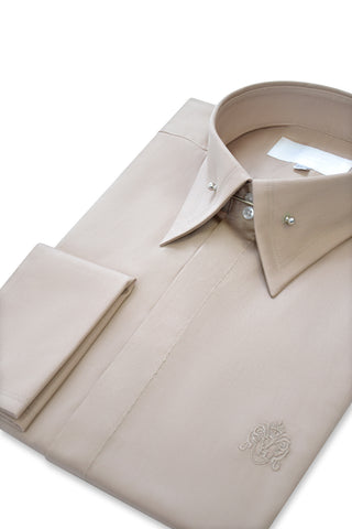 Sand Point Pin Collar Shirt