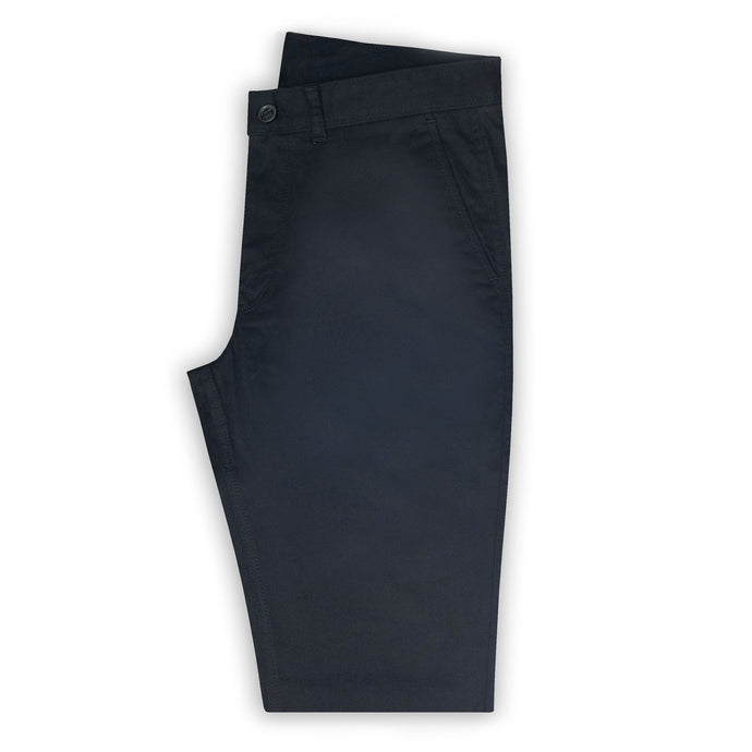 Midnight Navy Chino Trouser