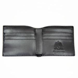 Black Snake Design WH Wallet Inside