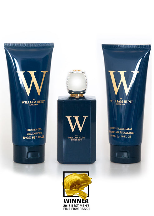 W by William Hunt Fragrance Gift Set