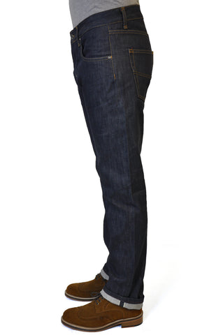 Raw Selvedge Jean