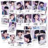 Bts Fake Love Mv Photocard - Photocard