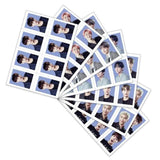 BTS FESTA 6th Anniversary ID Photo - Set Of 7 (SAVE 20%) - Photocard