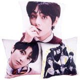 BTS Map Of The Soul: 7 (Ver 4) Pillow - Pillow