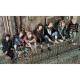 Bts Wings You Never Walk Alone Poster (8 Poster) - Poster