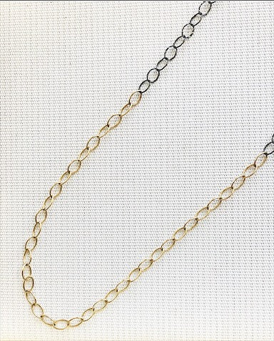 Halki necklace chain
