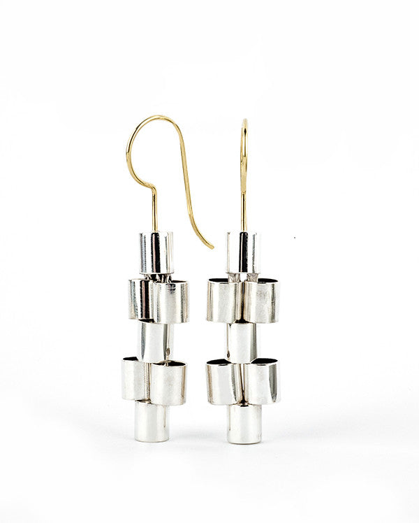 Tubetti Earrings