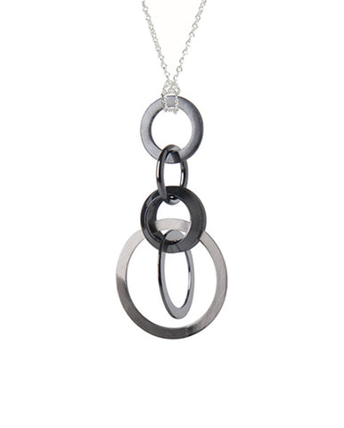 Captivity Pendant