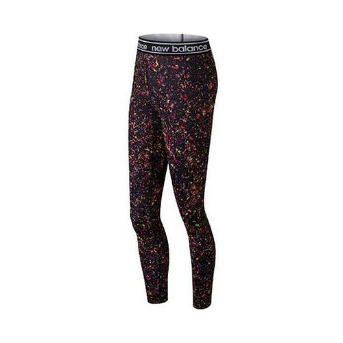 New Balance WP81136 Sportleggins - Damer - Sjeepe.dk
