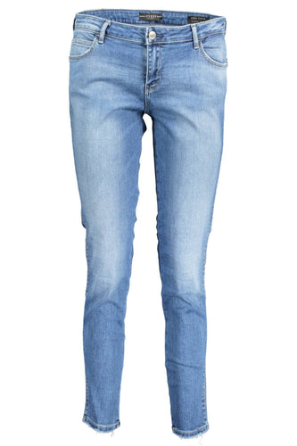 Guess Jeans Denim - Skinny Fit - Damer