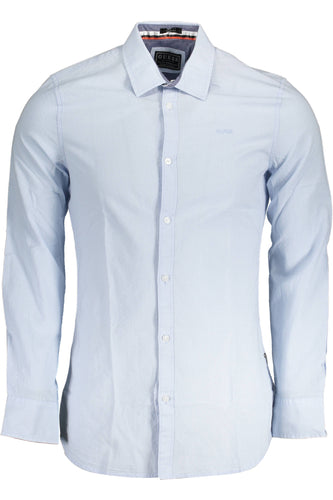 Guess Skjorte - Slim fit - Herre