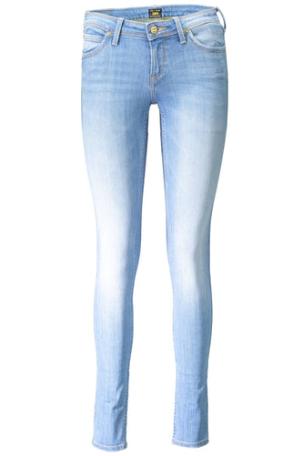 Lee Denim Jeans Toxey - Slim fit - Damer - Sjeepe.dk