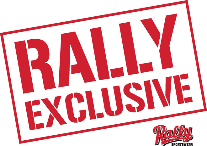 Rally Exclusives
