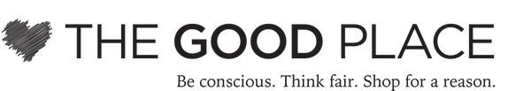 The Good Place Logo