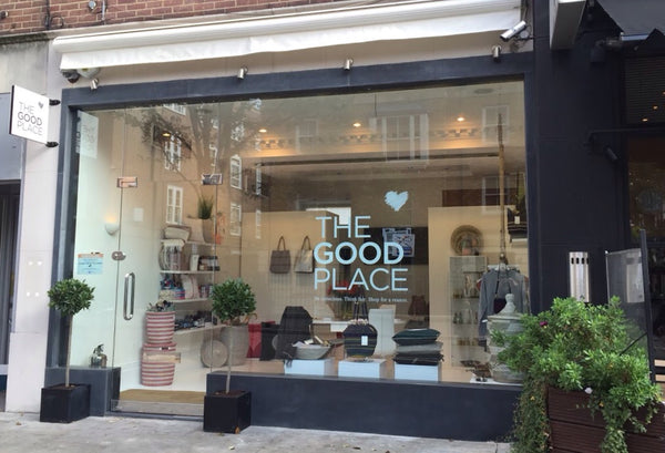 The Good Place - Chelsea, London