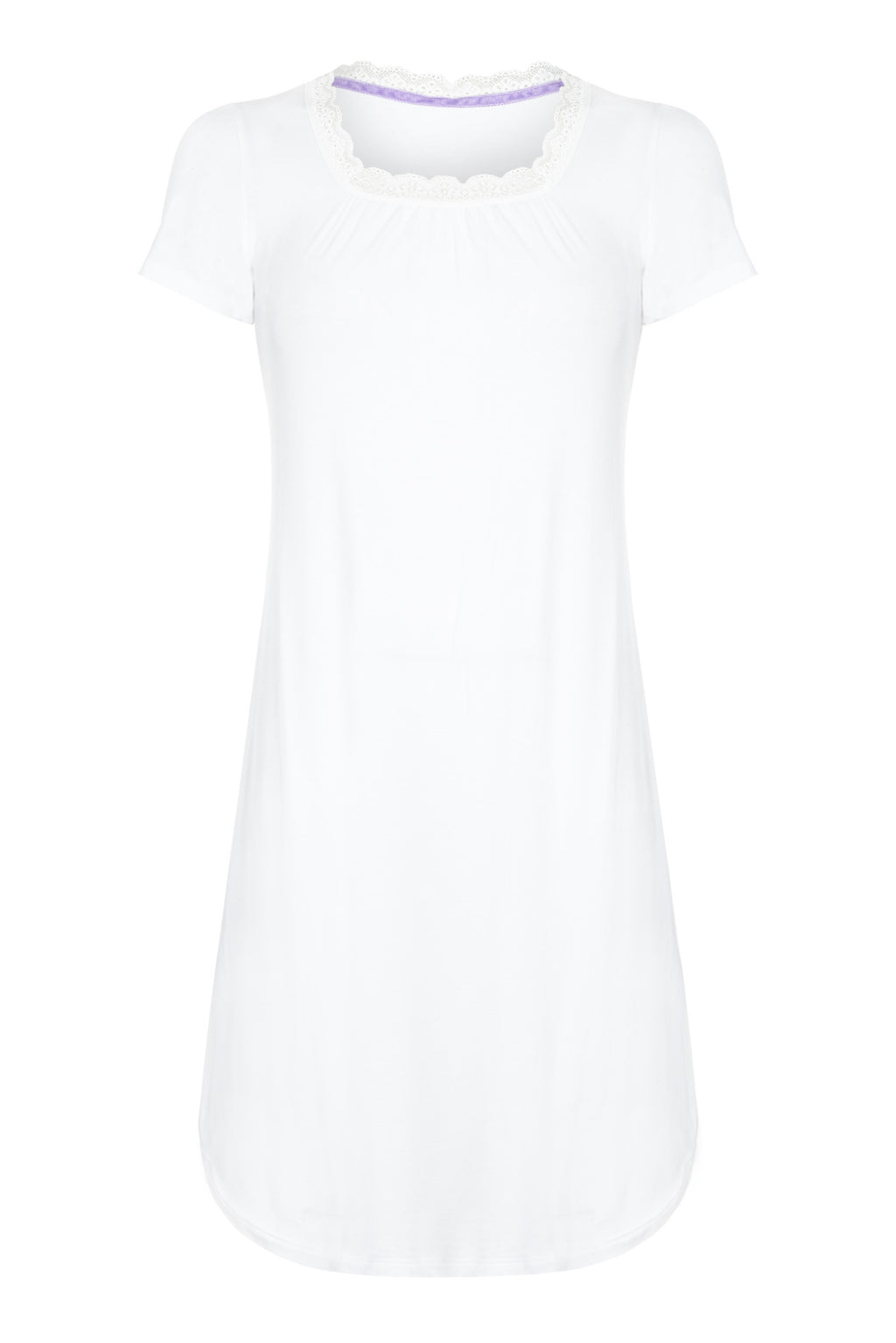 White Nightdress - Lavender Hill Clothing