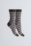 Egyptian Cotton Socks Socks Lavender Hill Clothing