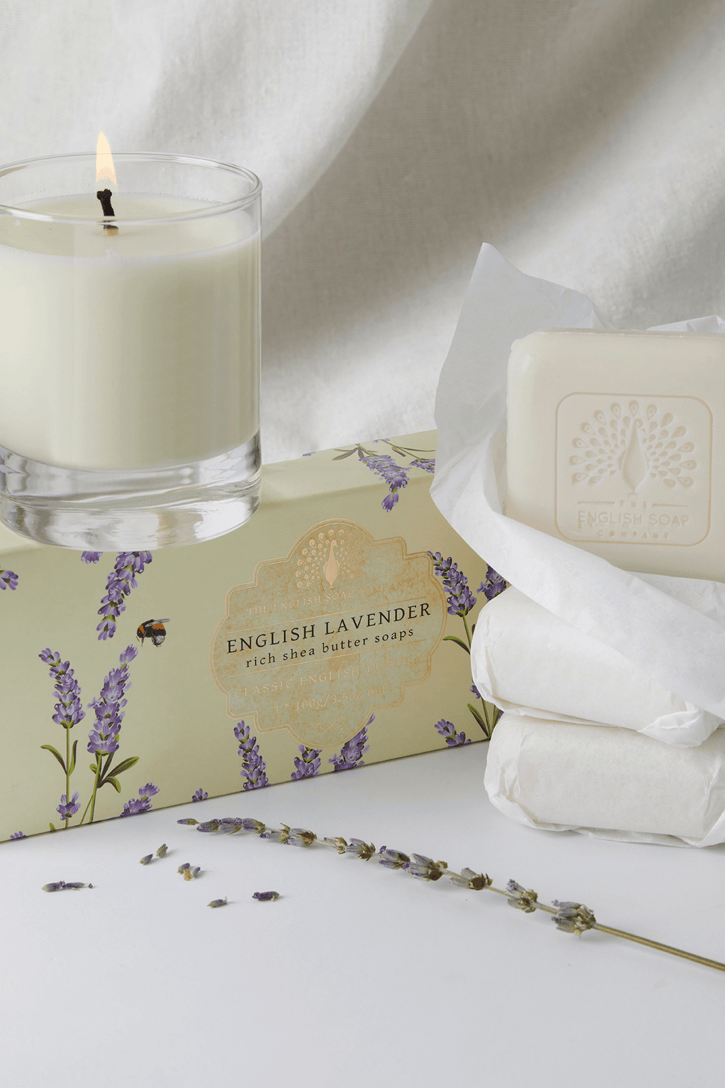 Lavender Gift Set Toiletries Lavender Hill Clothing