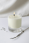 Lavender (essential oil) Soy Wax Votive Candle Toiletries Lavender Hill Clothing