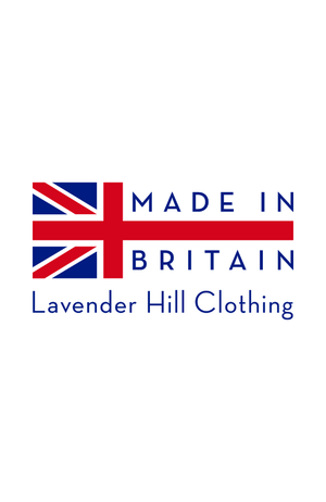 Egyptian Cotton Socks - Black Socks Lavender Hill Clothing