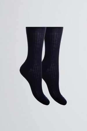 Merino Wool Socks Socks Lavender Hill Clothing