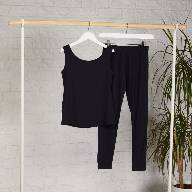 soft comfortable warm base layers for women
