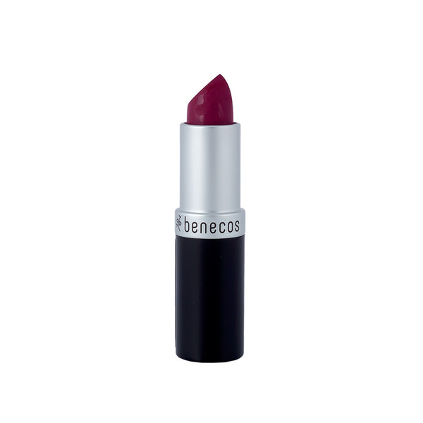 Batom Natural Very Berry Matte – Benecos