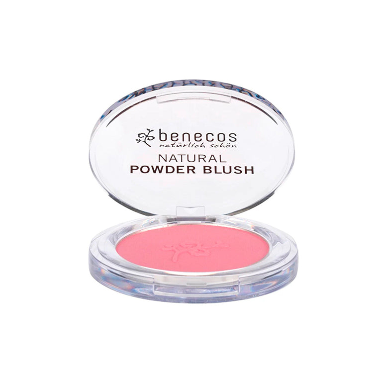 Blush Natural Mallow Rose Benecos