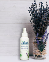 Desodorante Natural Spray Lavanda - 118ml