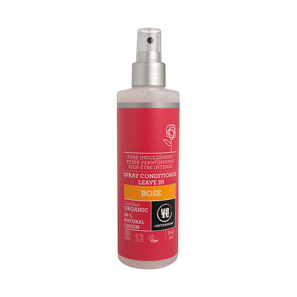 Leave In Orgânico Gerânio Rose - 250ml