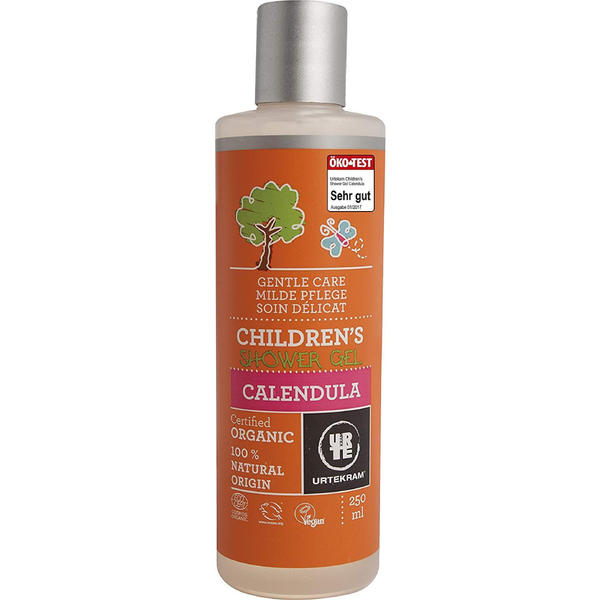 Shower Gel de Calêndula Infatil Natural & Orgânico - 250 ml