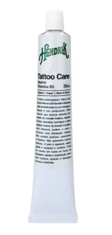 Tattoo Care (Baume)