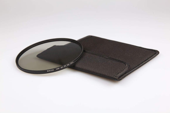 105MM CIRCULAR POLARISING FILTER (105MM CPL) MASSA BRAND