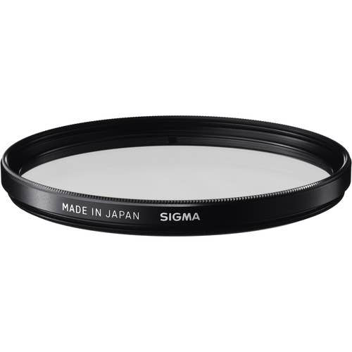 105mm Sigma WR UV Filter