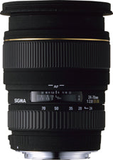 Sigma 24-70mm f2.8 DG DN Art Lens for Leica L-Mount