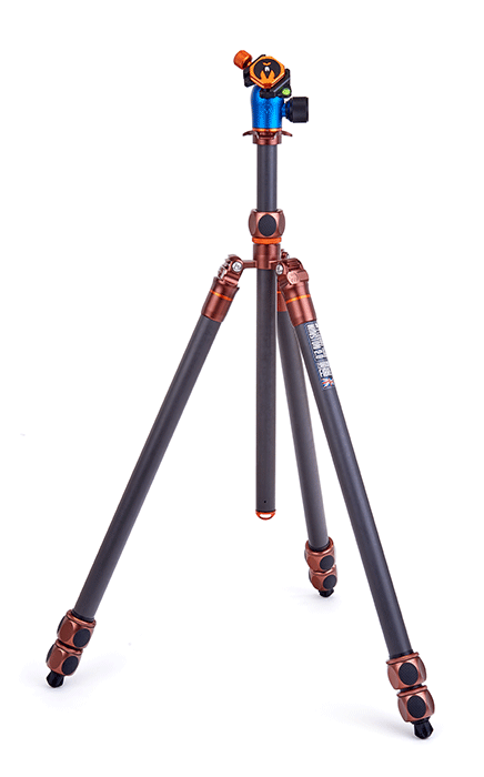 3 Legged Thing Pro 2.0 Winston Carbon Fibre Tripod & Airhed Pro Head