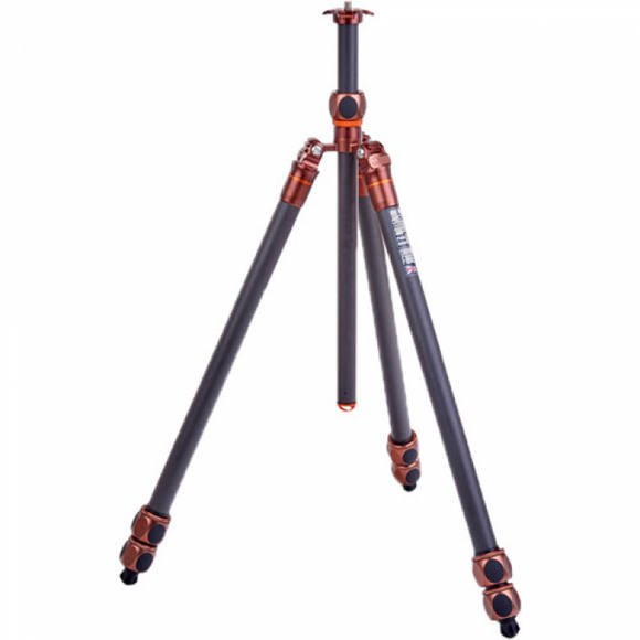 3 Legged Thing Pro 2.0 Winston Carbon Fibre Tripod (without head)