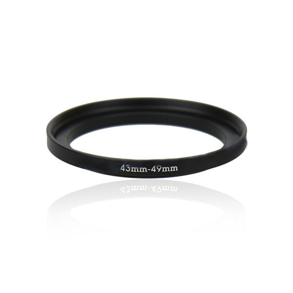 43-49MM STEP UP STEPPING RING